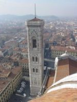 Giotto's Campanile Florence