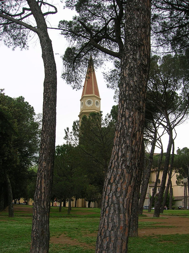 Other attractions Arezzo